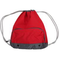 Väskor Barn Sportväskor Bagbase BG542 Klassiskt röd
