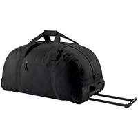 Väskor Resbagar Bagbase BG23 Grå marl