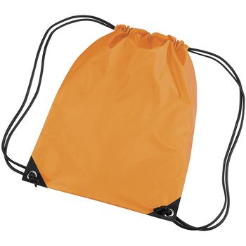 Väskor Barn Sportväskor Bagbase BG10 Fluoresent orange