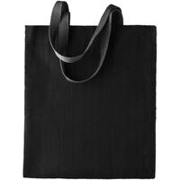 Väskor Dam Shoppingväskor Kimood KI009 Svart