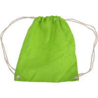 Väskor Barn Sportväskor Westford Mill W110 Lime