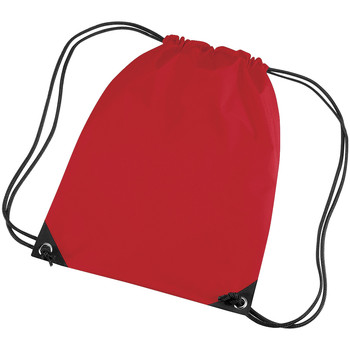 Väskor Barn Sportväskor Bagbase BG10 Klassiskt röd