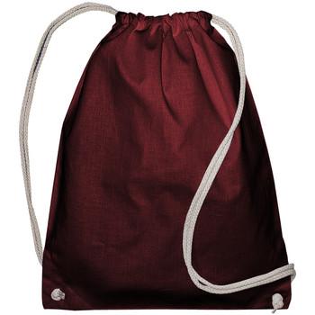 Väskor Barn Sportväskor Bags By Jassz 60257 Bourgogne