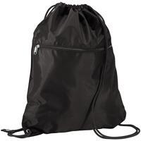Väskor Barn Sportväskor Quadra QD71 Svart