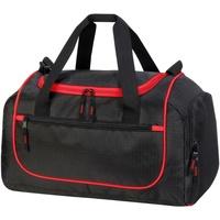 Väskor Resbagar Shugon SH1578 Svart/röd