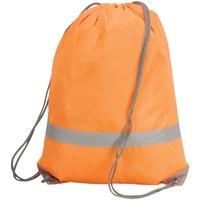 Väskor Sportväskor Shugon SH5892 Hi Vis Orange