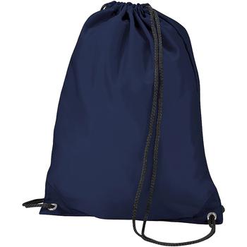 Väskor Barn Sportväskor Bagbase BG5 Marinblått