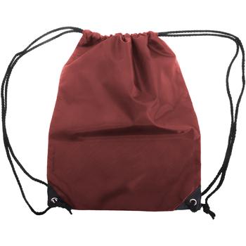 Väskor Barn Sportväskor Shugon SH5890 Bourgogne