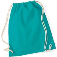 Väskor Barn Sportväskor Westford Mill W110 Smaragd