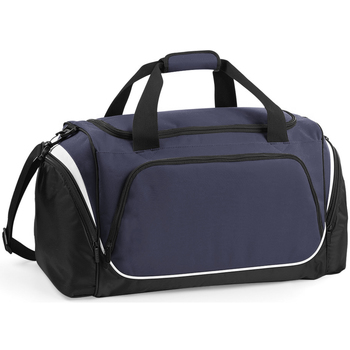 Väskor Sportväskor Quadra QS270 Marinblått/svart/vit