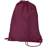 Väskor Barn Sportväskor Quadra QD17 Bourgogne