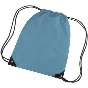 Väskor Barn Sportväskor Bagbase BG10 Havsblått