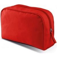 Väskor Necessärer Kimood KI0710 Röd