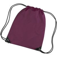 Väskor Barn Sportväskor Bagbase BG10 Bourgogne