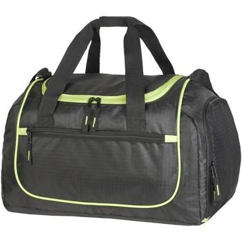 Väskor Resbagar Shugon SH1578 Svart/grön