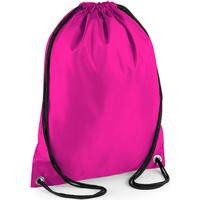 Väskor Barn Sportväskor Bagbase BG5 Fuchsia