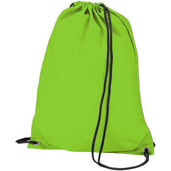 Väskor Ryggsäckar Bagbase BG5 Lime Green