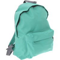 Väskor Ryggsäckar Bagbase BG125 Mint/ljusgrå