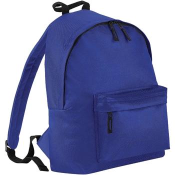 Väskor Ryggsäckar Bagbase BG125J Ljusa kungliga