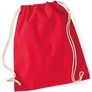 Väskor Barn Sportväskor Westford Mill W110 Klassiskt röd