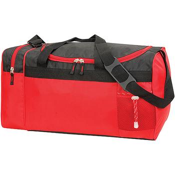 Väskor Sportväskor Shugon SH2450 Röd/Svart