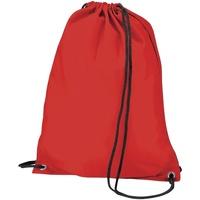Väskor Ryggsäckar Bagbase BG5 Röd