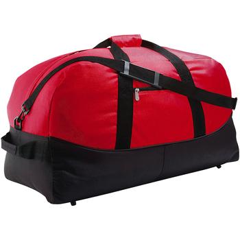 Väskor Resbagar Sols 70650 Röd