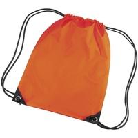 Väskor Barn Sportväskor Bagbase BG10 Orange