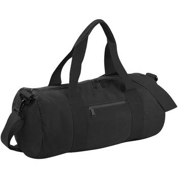Väskor Resbagar Bagbase BG140 Svart/Svart