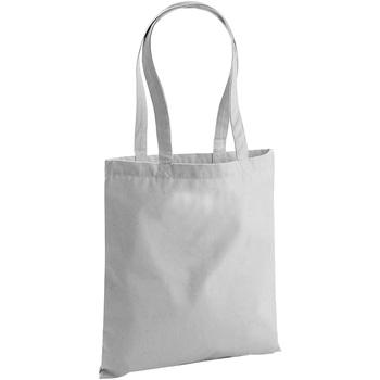 Väskor Shoppingväskor Westford Mill W801 Ljusgrå