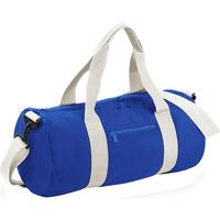 Väskor Resbagar Bagbase BG140 Bright Royal/off White