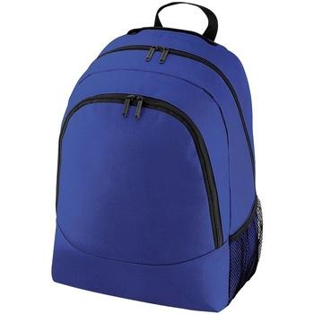 Väskor Ryggsäckar Bagbase BG212 Ljusa kungliga