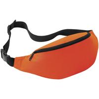 Väskor Midjeväskor Bagbase BG42 Orange