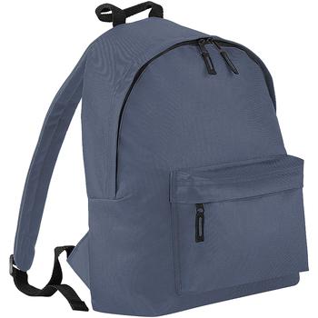 Väskor Ryggsäckar Bagbase BG125 Flygvapenblått