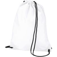 Väskor Barn Sportväskor Bagbase BG5 Vit