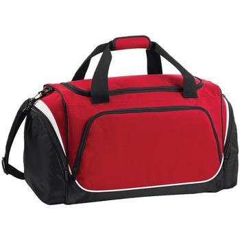 Väskor Sportväskor Quadra QS270 Klassisk röd/svart/vit