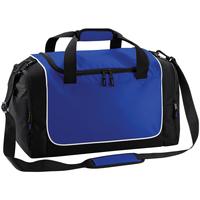 Väskor Sportväskor Quadra QS77 Bright Royal/Svart/Vit