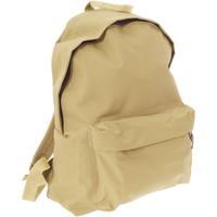 Väskor Ryggsäckar Bagbase BG125 Karamell