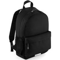 Väskor Ryggsäckar Quadra QD445 Svart