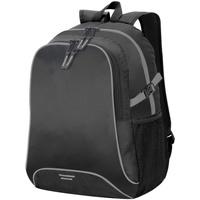 Väskor Ryggsäckar Shugon SH7677 Svart/ljusgrå