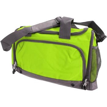 Väskor Sportväskor Bagbase BG544 Lime Green