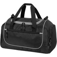 Väskor Resbagar Shugon SH1578 Svart/ljusgrå