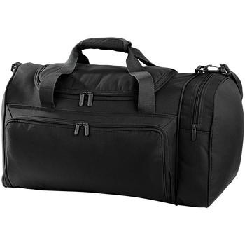 Väskor Resbagar Quadra QD74 Svart