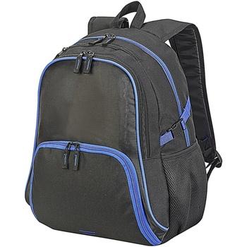 Väskor Ryggsäckar Shugon SH7699 Svart/Royal
