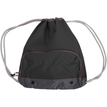 Väskor Barn Sportväskor Bagbase BG542 Svart