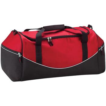Väskor Sportväskor Quadra QS70 Klassisk röd/svart/vit