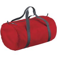 Väskor Resbagar Bagbase BG150 Klassiskt röd