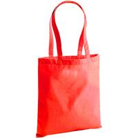 Väskor Shoppingväskor Westford Mill W801 Klassiskt röd