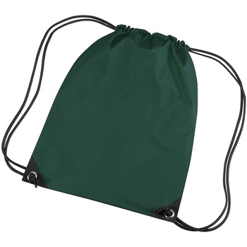 Väskor Barn Sportväskor Bagbase BG10 Flaskegrön