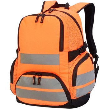 Väskor Ryggsäckar Shugon SH7702 Hi Vis Orange